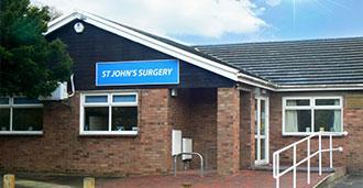St Johns Surgery